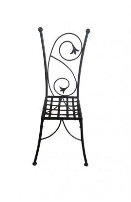 Krzesło METALOWE KUTE Aurelia