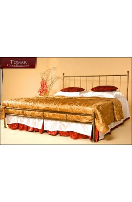 Łóżko Metalowe Kajtek
