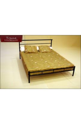 Łóżko Metalowe Gabi Niski Przód
